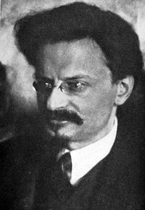 Leon Trotski: wat is nazisme?