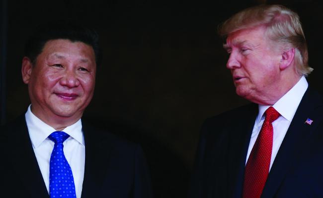 [Dossier] Trump's handels- en technologieoorlogen en de gevolgen voor het globale kapitalisme