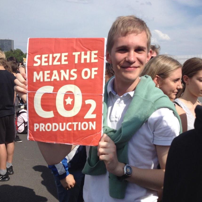 Individuele inspanningen volstaan niet voor ecologische transitie