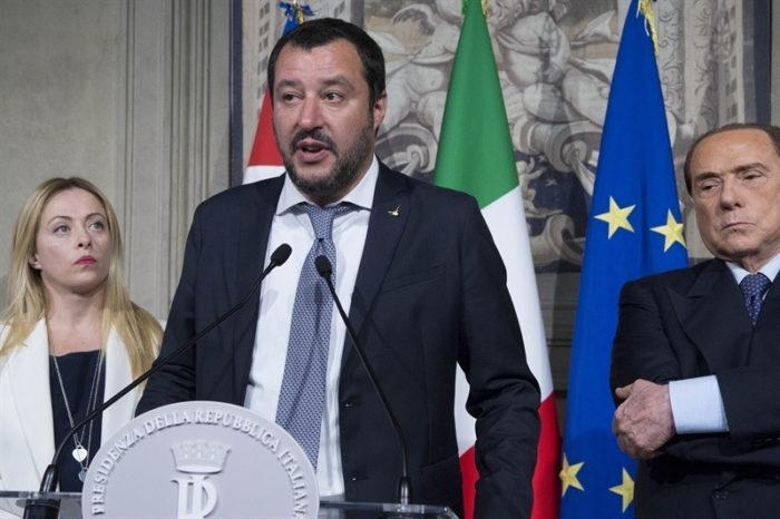 Economische crisis en nieuwe instabiliteit in Italië