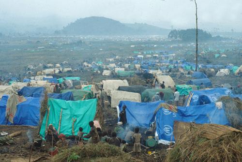 25 jaar na de genocide in Rwanda. Deel 4: Rol van het imperialisme en de periode na de genocide