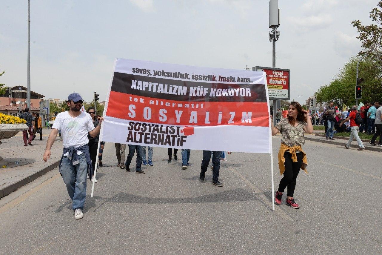 Turkije: de komende crisis