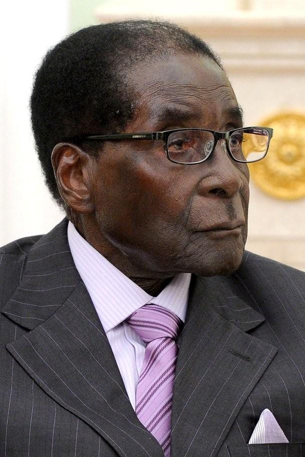 Zimbabwaanse dictator Robert Mugabe overleden