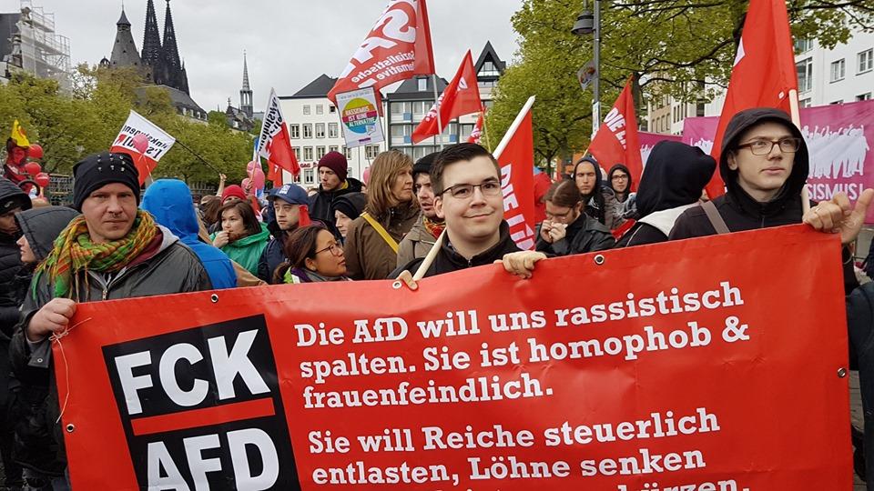 Onrustwekkend resultaat in Oost-Duitsland: winst voor AfD, fors verlies voor Die Linke
