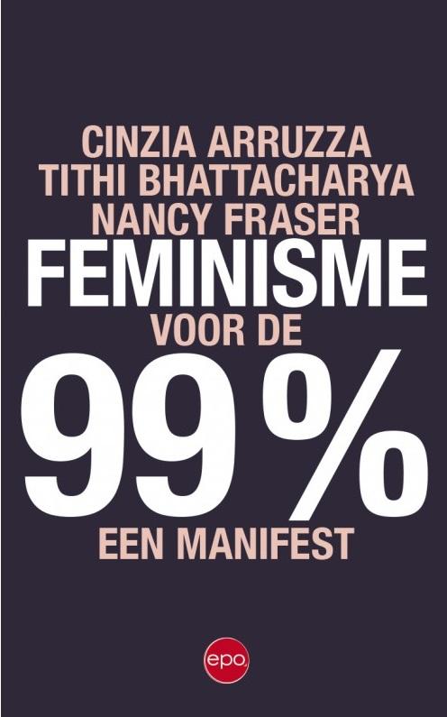 """Recensie: """"Feminisme voor de 99%"""""""