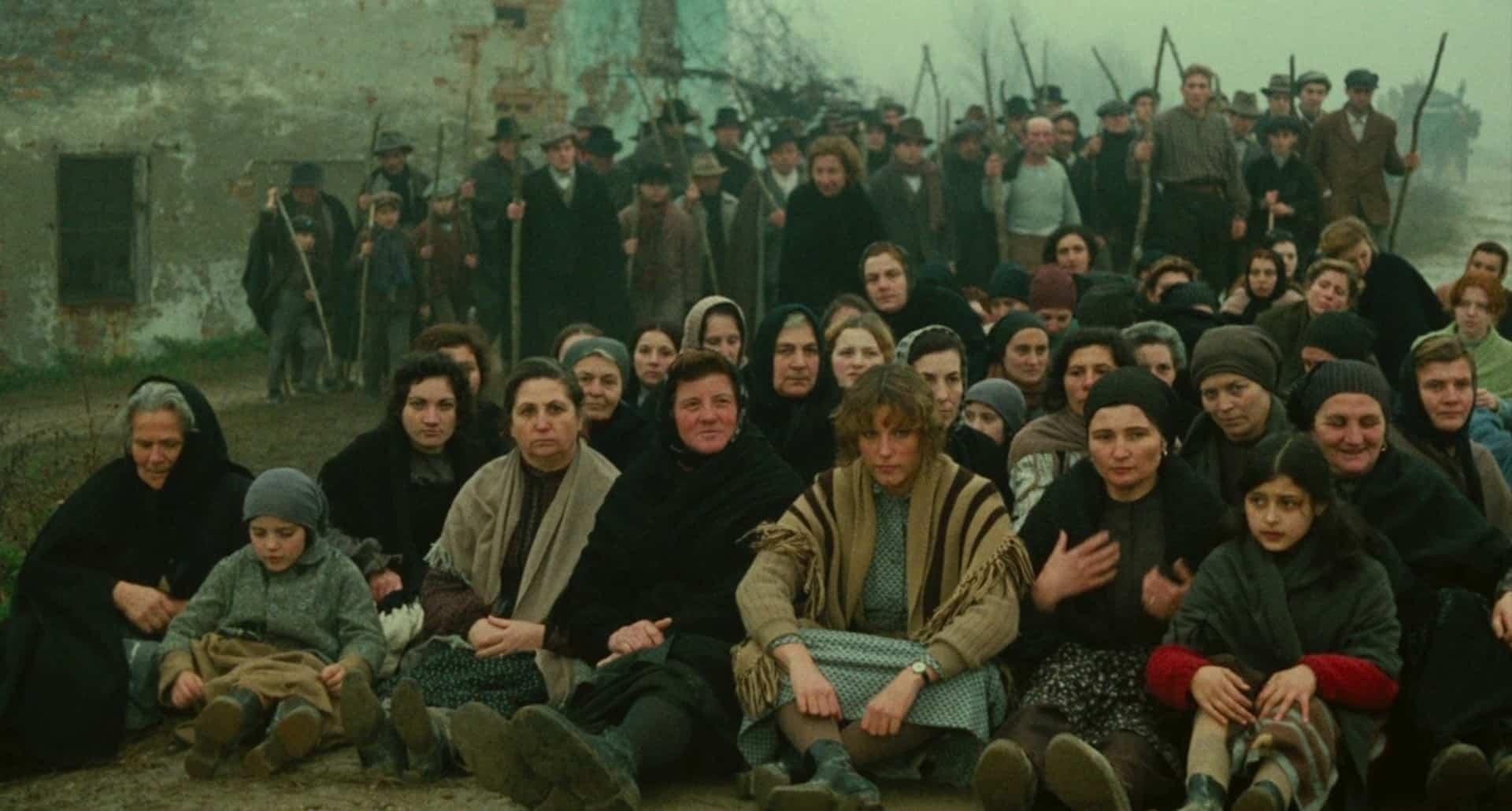 Italië 1919-1920 (deel 2): bezetting van de grond