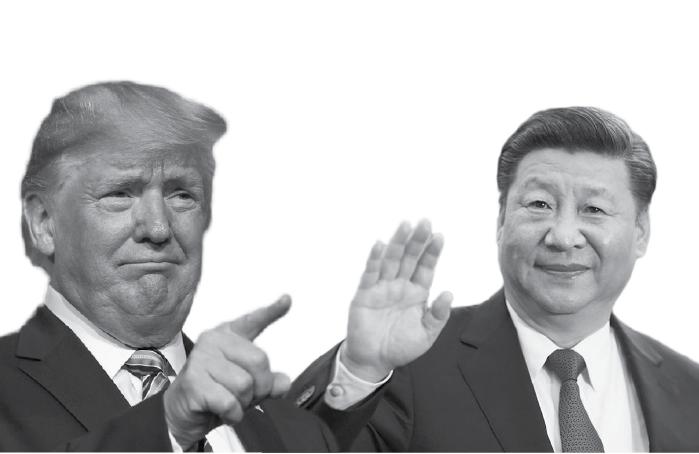 Kapitalisme in crisis: instabiliteit in wereld