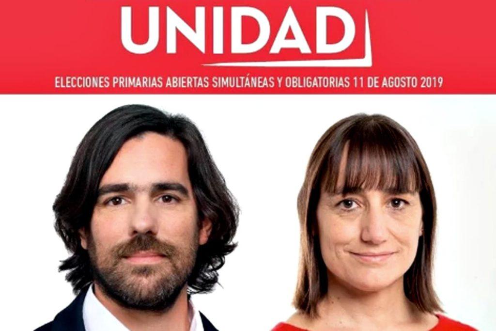 Argentijnse verkiezingen: stem 'FIT-Unidad' en bouw aan socialistisch alternatief voor strijd
