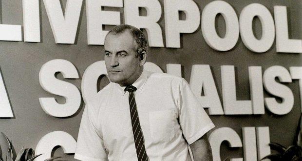 Tony Mulhearn (1939-2019): voortrekker van de arbeidersklasse in Liverpool