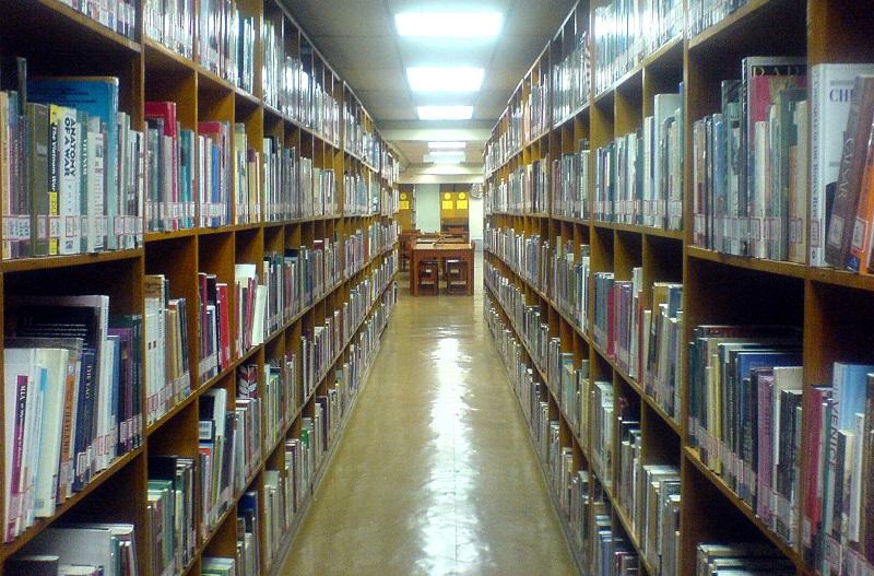Besparingen verstikken onze bibliotheken