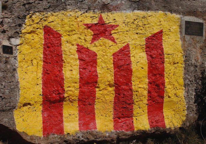 Catalonië: Draconische gevangenisstraffen voor pro-onafhankelijkheidsleiders