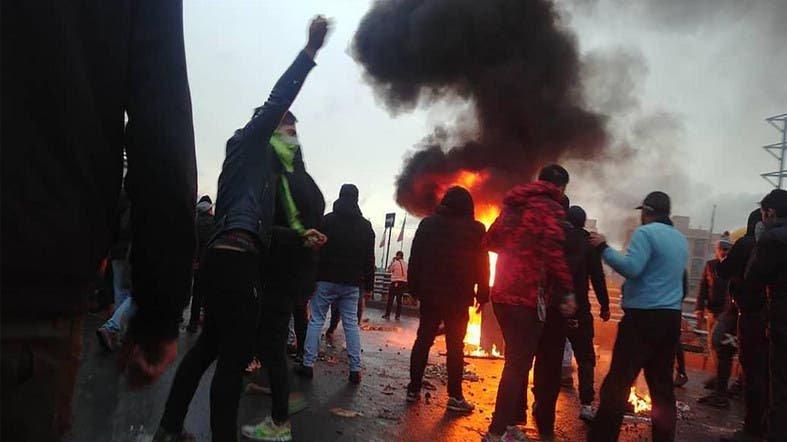 Iran: nieuwe massale opstand tegen het regime