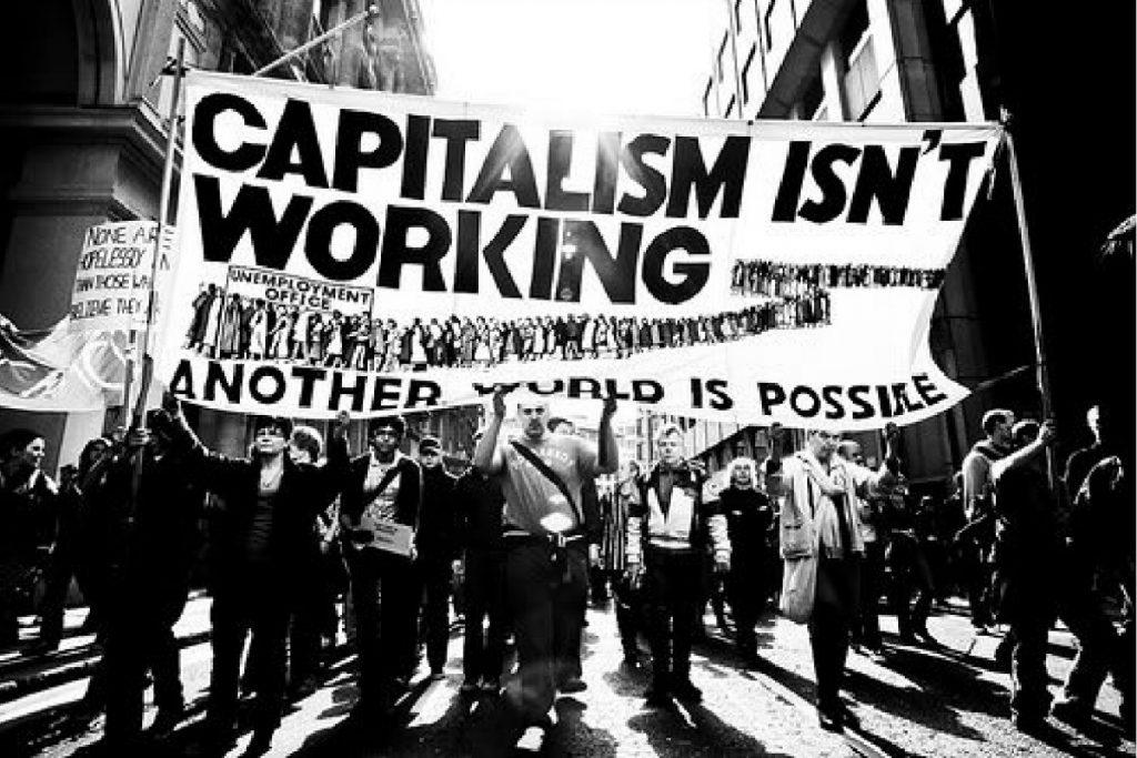 Hoe werkt het kapitalisme? Over de rol van de staat