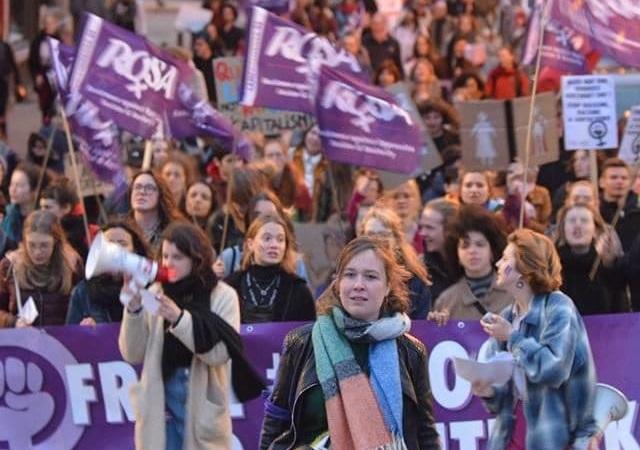 Campagne ROSA, de activisten achter de virale video