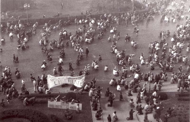 Roemenië 30 jaar later: kapitalistisch herstel en de noodzaak van een socialistisch alternatief