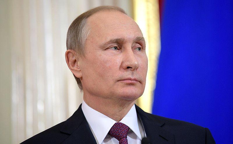 Rusland: sluipende constitutionele staatsgreep door Poetin