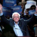 Ondanks sabotage door het establishment: Sanders haalt meeste stemmen in Iowa