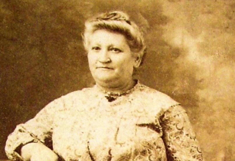 Lucie Baud