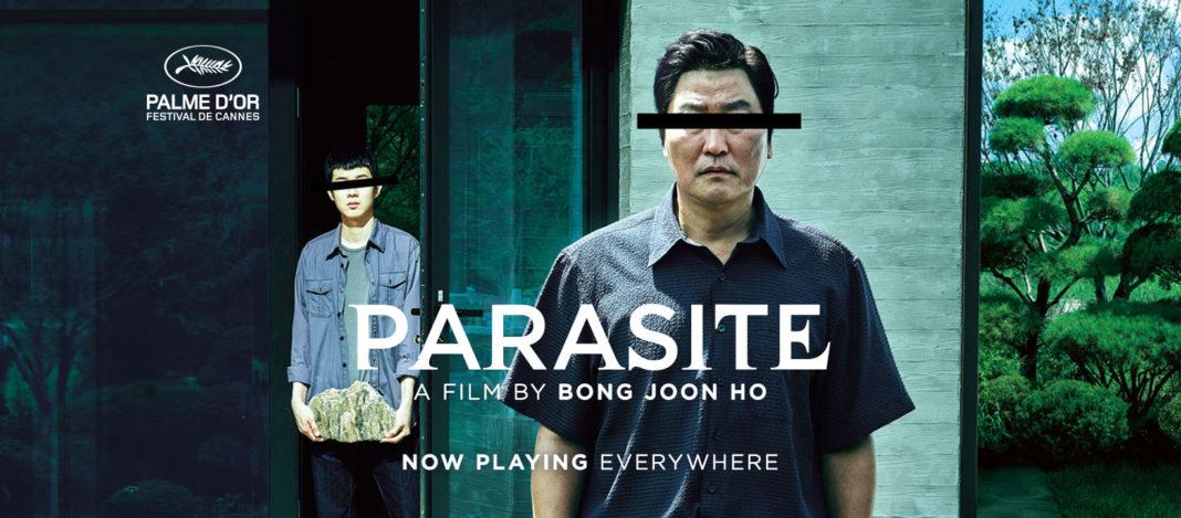 Parasite: terechte winnaar Gouden Palm en Oscars