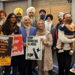 Seattle veroordeelt racistische wetten van Indisch premier Modi