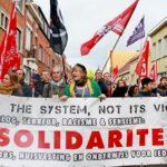 Racisme verzwakt onze strijd. Antifascisten organiseren in verzet