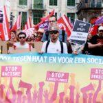 Opnieuw racistisch geweld in Duitsland. Stop de haat door mobilisatie en een alternatief!