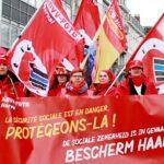 Sociale zekerheid onder vuur – strijd organiseren