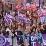 Komende zaterdag: vierde Gentse mars tegen seksisme op Equal Pay Day