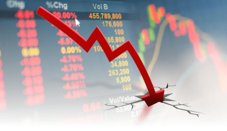 Economie. De corona-recessie is begonnen