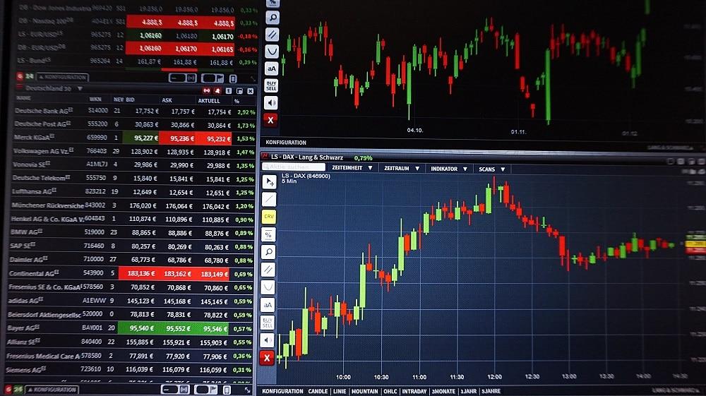 Ineenstorting op beurzen nu vrees voor recessie groeit