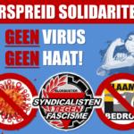 """""""Rode VRT"""" vergeet waar 1 mei voor staat en laat het woord aan Van Grieken (VB)"""