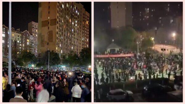 Lockdown in Wuhan opgeheven na 76 dagen. Een kijk vanuit China